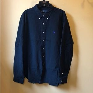 Men's Ralph Lauren polo shirt size XXL